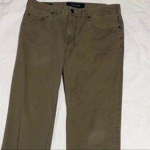 Atelier Gardrur Nevio 1 Regular Fit Pants Sz35/34